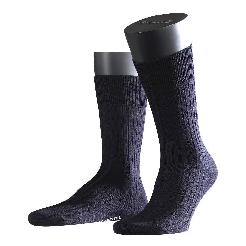 Falke Herren Kurzstrümpfe Socken Bristol Pure