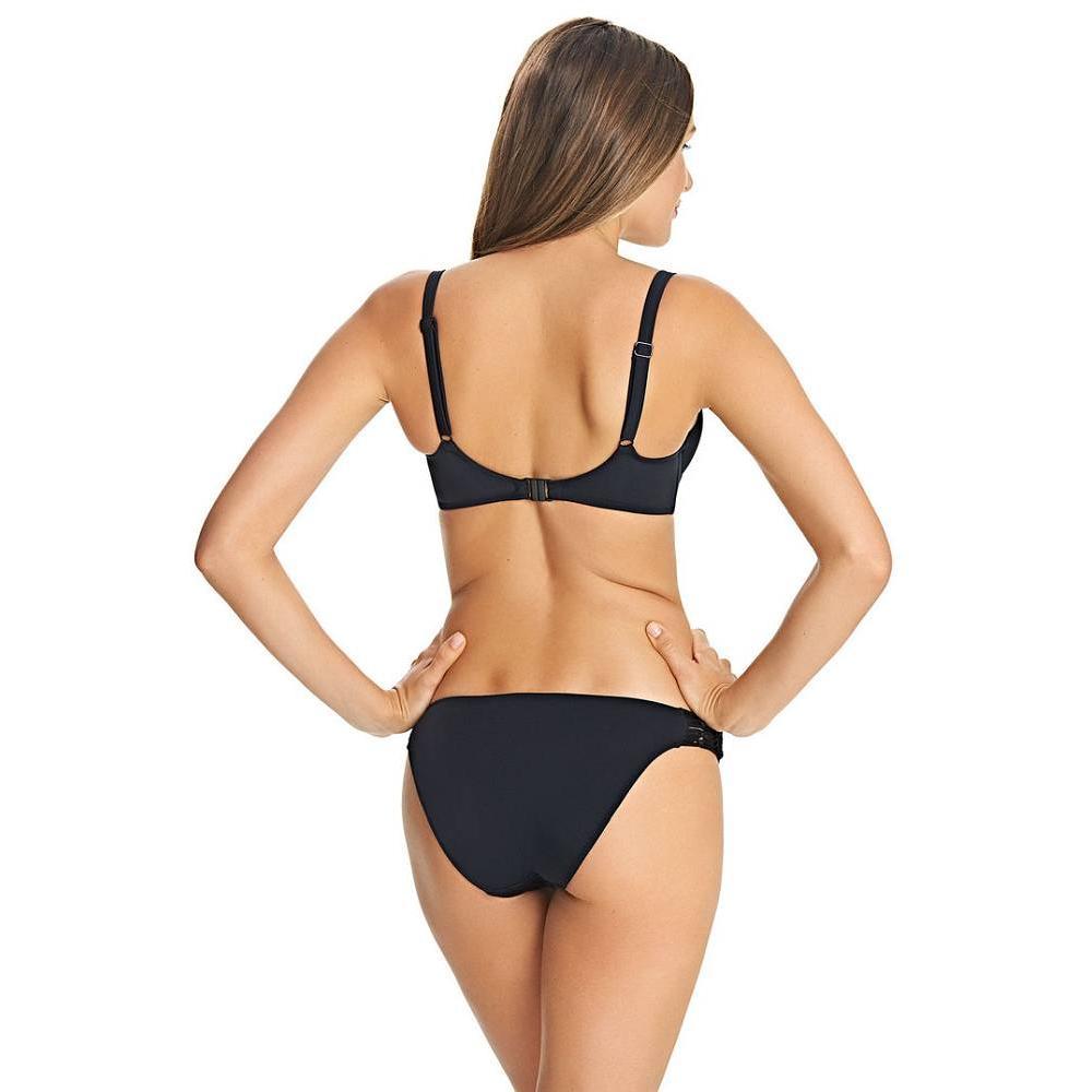 Freya Macrame Unterlegtes Bikini Oberteil