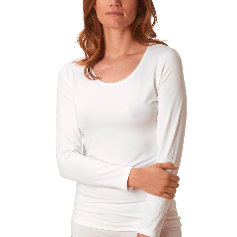 Mey Serie Balance Langarm-Shirt