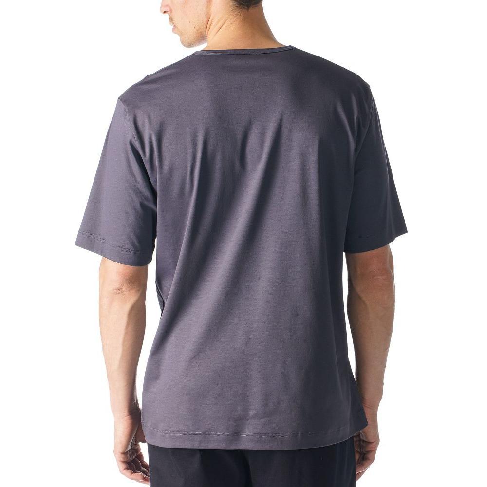 Mey Serie Basic Lounge Kurzarm-Shirt