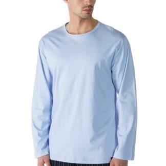 Mey Serie Basic Lounge Shirt 1/1 Arm