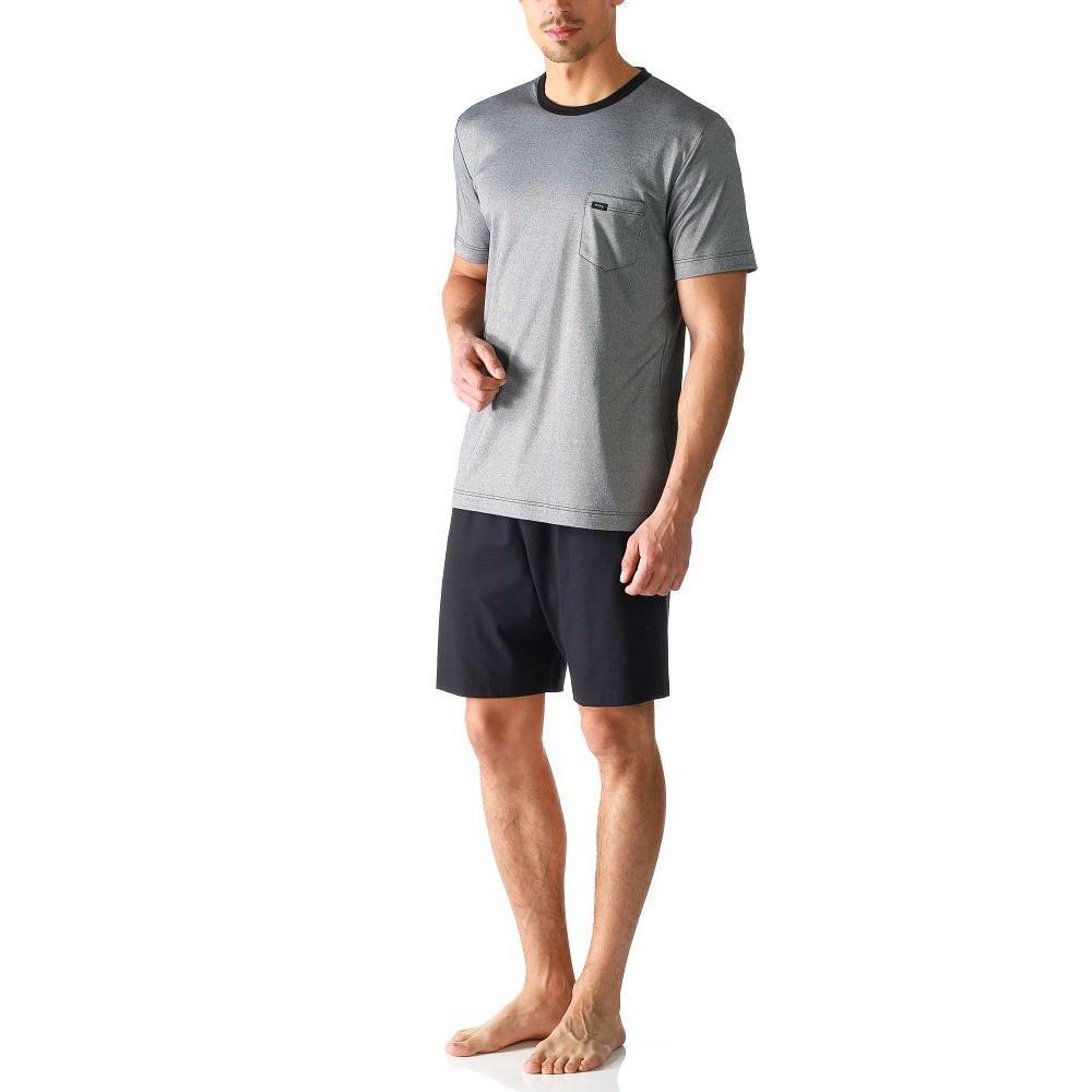 Mey Baumwoll-Schlafanzug für Herren