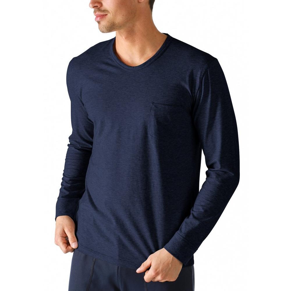 Mey Serie Club Coll. Langarm-Shirt