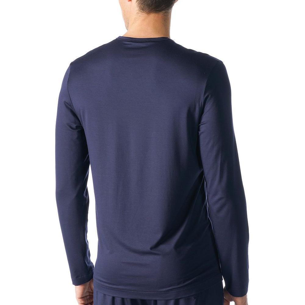 Mey Serie Club Coll. Shirt 1/1 Arm Jefferson
