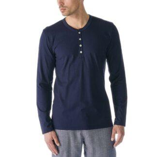 Mey Serie Club Coll. Shirt 1/1 Arm