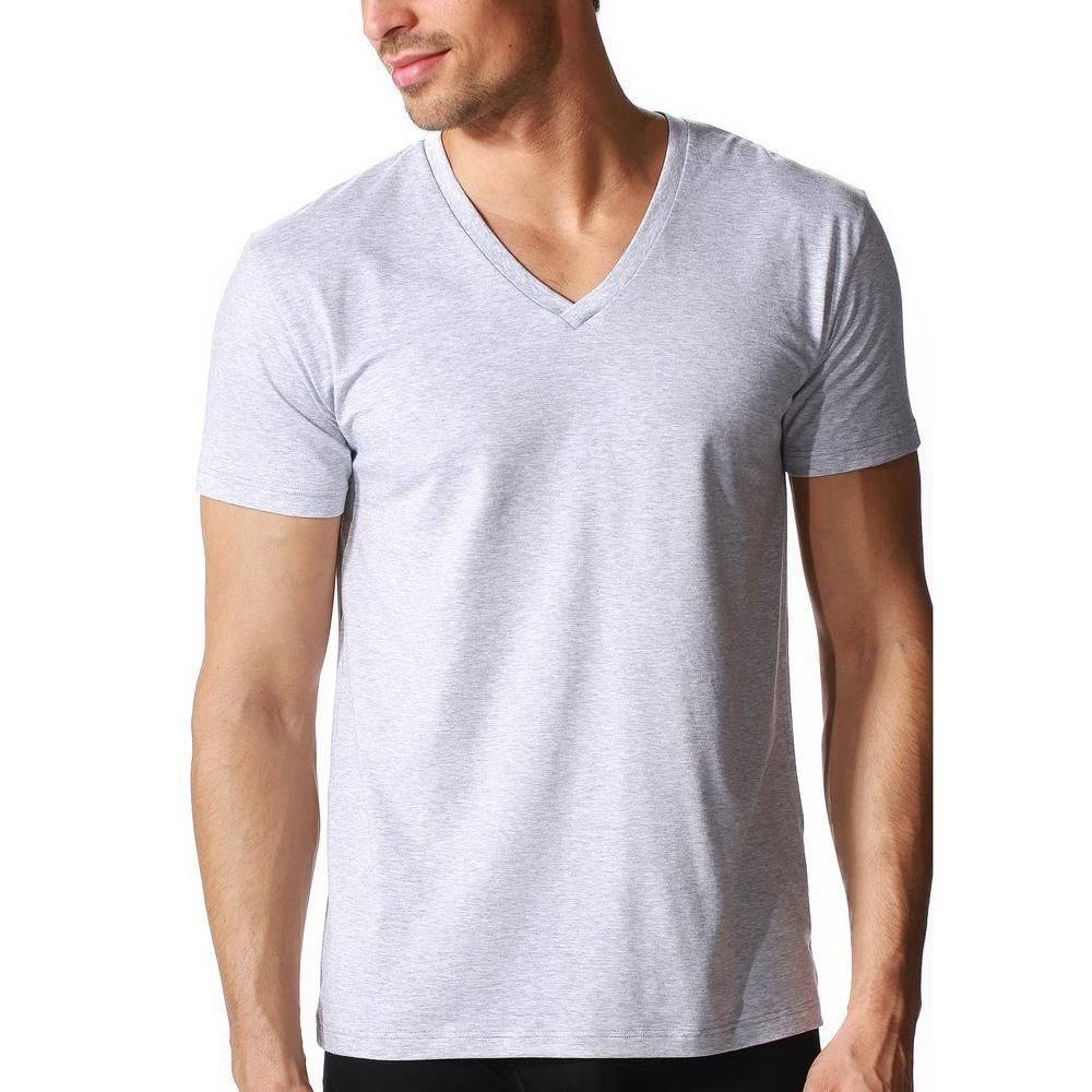 Mey Serie Club Coll. V-Neck Shirt