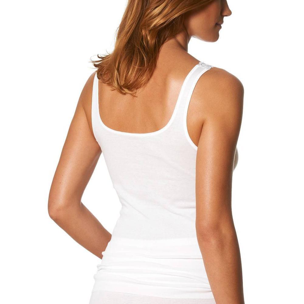Mey Serie Noblesse Sporty-Hemd mit Guipure-Bordüre