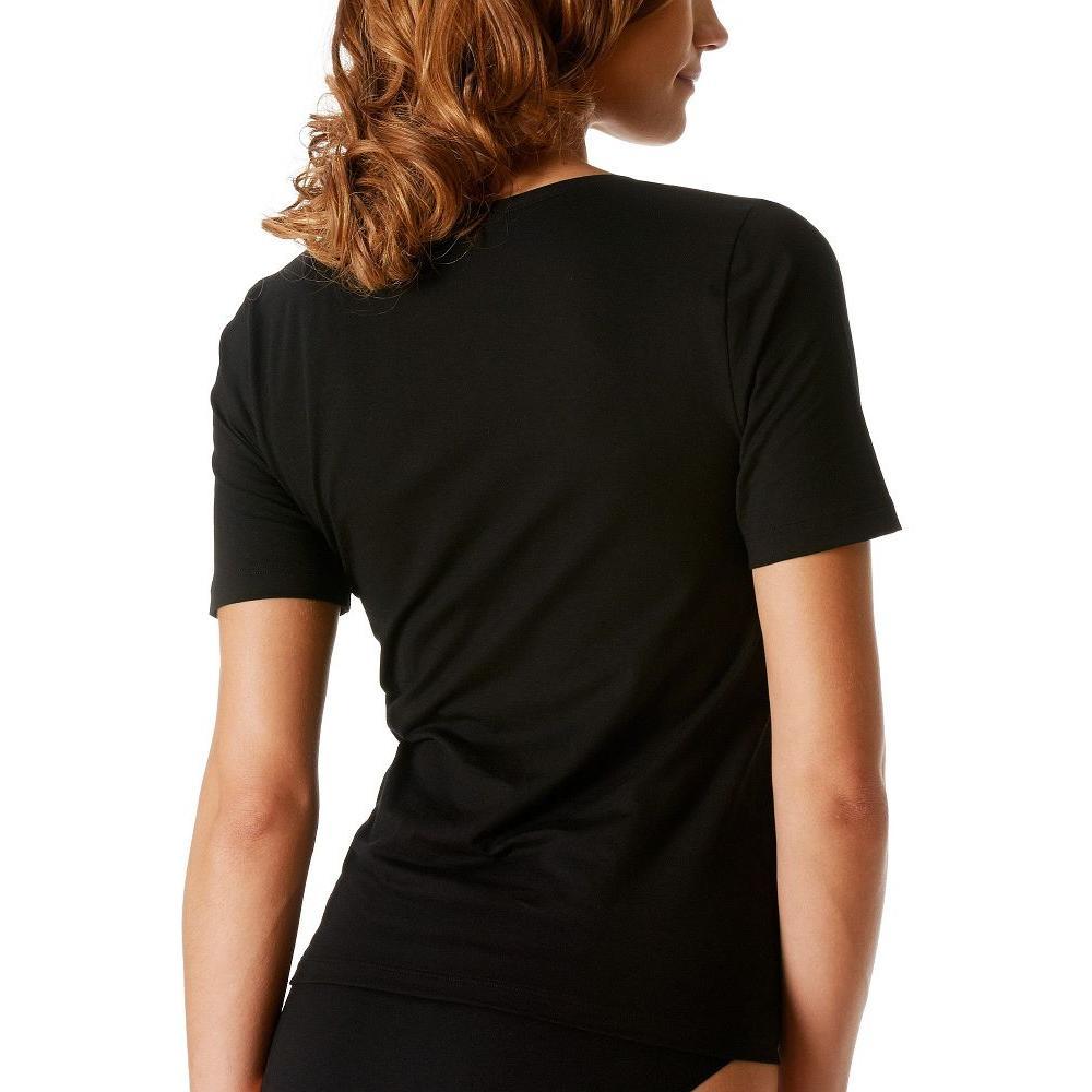 Mey Serie Organic Halbarm-Shirt