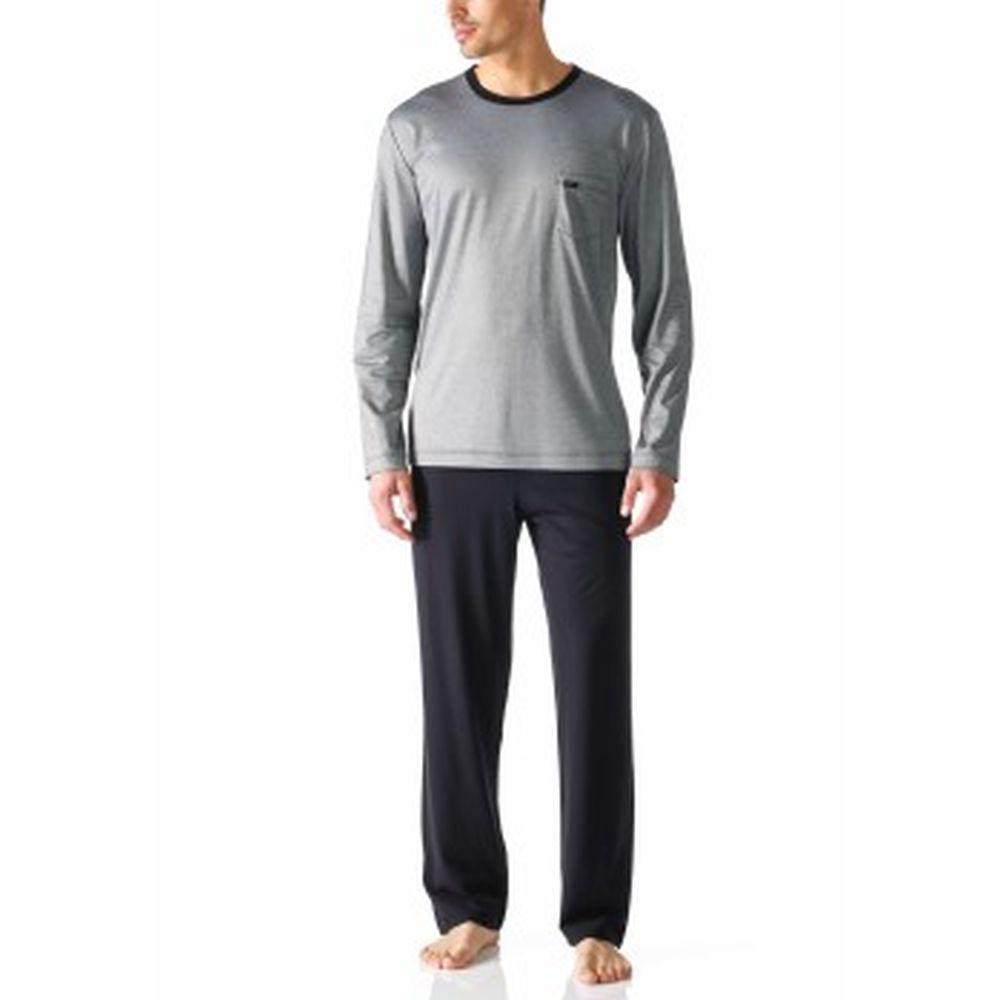 Mey Zweiteiliger Pyjama für Herren